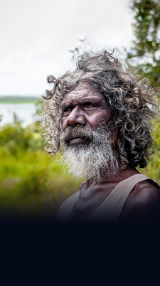 Charlie's Country