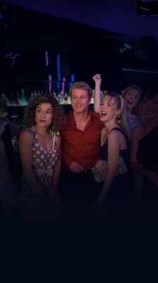 The Unauthorized 90210 Story