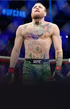 UFC Live: Blaydes v Lewis