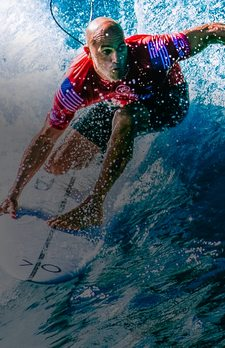 WSL World Surf Weekly