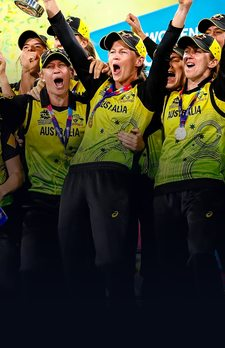 Road to Glory: WT20 WC 2020