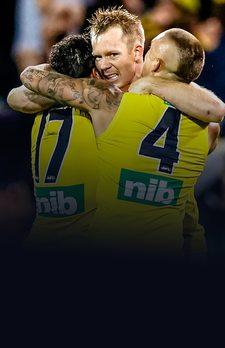 Kayo Minis: AFL 2021